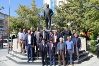 OSMAN ALTıN - Gaziler Akyurt'ta Anıldı