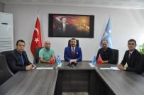 AHMET KARAKAYA - İŞKUR'dan İstihdam Garantili Tekstil Kursu