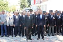 ERDOĞAN KANYıLMAZ - Suluova'da 'Gaziler Günü' Kutlandı