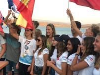 ÇAĞLA KUBAT - Avrupa Şampiyonu Alaçatı'da Belli Olacak