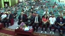 PSIKOMOTOR - Erzurum'da Öğretmenler İçin Oryantiring Kursu Açıldı