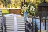 EFES PILSEN - 'Nevzat Özgörkey Açıklaması Mükemmelin Peşinde Bir Ömür' Adlı Kitabın Lansmanı Gerçekleştirildi