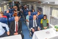 Pozantı'da 'Doğu Akdeniz Lezzet Turu' Etkinliği