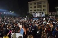 MUSTAFA ÖZARSLAN - Tarsus'ta 'Barış Ve Kültür Festivali'