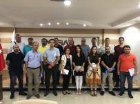 MUSTAFA ÖZCAN - Yeni Yönetmeliğin Detayları MÜSİAD'da Masaya Yatırıldı