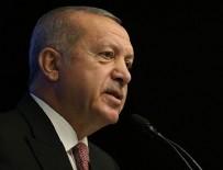SİSMİK ARAŞTIRMA GEMİSİ - Erdoğan'dan 'Kıbrıs'ta Son Söz Paneli'ne mesaj