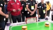 MUSTAFA SANDAL - Gençlik Ve Spor Bakanı Kasapoğlu TEKNOFEST'te