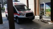 Isparta'da Elektrik Akımına Kapılan İşçi Öldü