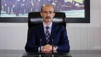 İSTİHBARAT DAİRE BAŞKANLIĞI - Kırıkkale'ye Yeni Emniyet Müdürü