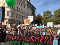 BARBARA - Küresel İklim Değişikliğine Karşı Almanya'da Büyük Grev