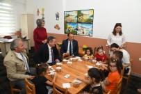 YEŞILBAYıR - Mamak'ta Muharrem Ayı Aile Merkezlerinde Yaşanıyor