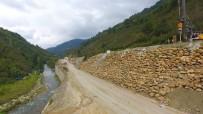 KADIR AYDıN - Öztürk Açıklaması'eğribel Tüneli'nin İkmal İnşaat İhalesi Eylül Sonunda Yapılacak'