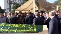 TBMM Başkanı Şentop, Kırşehir'de Cenaze Törenine Katıldı