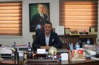 BÜYÜK İSKENDER - Türkiye'nin İstikrarı İçin DESİ Projesi