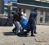 ADIL DEMIR - 2 Kişinin Öldüğü Vinç Kazasında Operatöre Tahliye