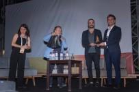 İLKER AYRIK - 9. Bodrum Türk Filmleri Haftası Ödül Törenine Ünlü İsimler Akın Etti