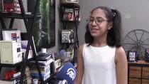 FAZIL SAY - Çocuk Piyanistten Küresel İklim Değişikliğine 'Haykırış'