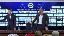 OLYMPIQUE MARSILYA - Fenerbahçe-MKE Ankaragücü Maçından Notlar
