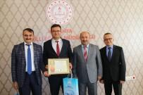 İMAM HATİP OKULU - Kütahya'da 'Kalite Takip Sistemi Başarı Belgesi' Teslim Töreni