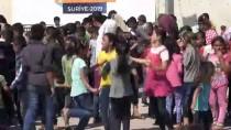 Savaş Mağduru Çocuklar İçin 'Sınırsız Şenlik'