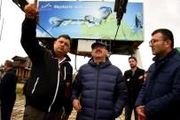 Samsun Büyükşehir Belediyesinden İlave Yatırımlar Geliyor
