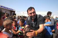 Savaş Mağduru Çocuklar İçin Düzenlenen 'Sınırsız Şenlik' Sona Erdi