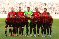 ALI ERDOĞAN - TFF 1. Lig Açıklaması Eskişehirspor Açıklaması 3 - Ekol Göz Menemenspor Açıklaması 0