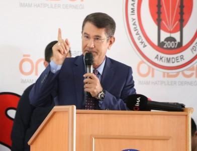 AK Parti Genel Başkan Yardımcısı Canikli Açıklaması 'CHP'nin IMF Özlemi Kıyıya Vurdu'
