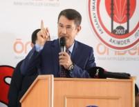 CEMAL GÜRSEL - AK Parti Genel Başkan Yardımcısı Canikli Açıklaması 'CHP'nin IMF Özlemi Kıyıya Vurdu'