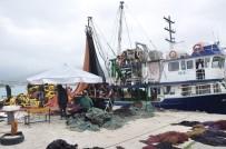 SONAR - Balıkçılar Denizdeki Durumu Anlattı