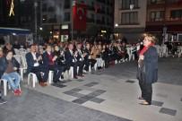 ÇANAKKALE BELEDİYESİ - Çan Belediyesinden Türk Halk Müziği Konseri
