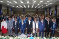 VURAL KARAGÜL - İstanbul Esenyurt Üniversitesi Yeni Akademik Yıla Merhaba Dedi