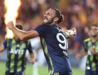RIDVAN DİLMEN - Juventus da Vedat Muriç'i takibe aldı
