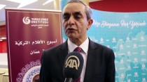 AMMAN - Ürdün'de 'Türk Filmleri Haftası' Başladı