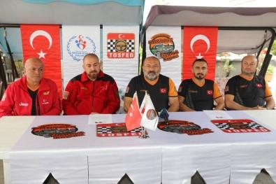 2019 Türkiye Off-Road Şampiyonası 3. Ayak Yarışları Karabük'te Yapılacak