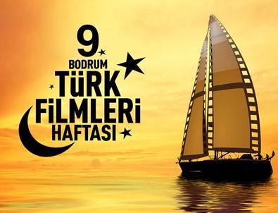 9. bodrum türk filmleri haftası