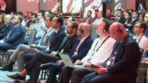 PAZARLAMA ZİRVESİ - Basketbol Süper Ligi Pazarlama Zirvesi