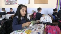 İŞİTME CİHAZI - Bombaların Sessizliğe Mahkum Ettiği Afgan Çocuğa İşitme Cihazı Desteği