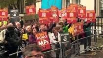 KADIN MİLLETVEKİLİ - 'Karar, İngiliz Mahkemelerinin Bağımsızlığı İçin Bir Zaferdir'