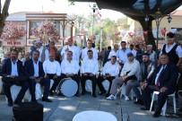 ADNAN YıLMAZ - Kırşehir'de, Cadde Ve Sokaklarda Neşet Ertaş Türküleri Seslendiriliyor