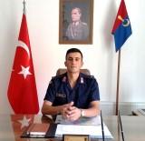 BEYTEPE - Kulu İlçe Jandarma Bölük Komutanı Görevine Başladı