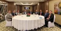 ÖĞRETMEN ATAMASI - MEB Ve Eğitim Sendikası Başkanları Bir Araya Geldi
