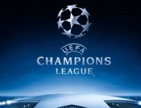 ATATÜRK OLIMPIYAT STADı - Şampiyonlar Ligi finalinin adresleri belli oldu