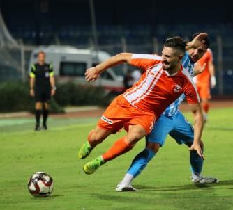 Ziraat Türkiye Kupası Açıklaması Adanspor Açıklaması 3 - Fethiyespor Açıklaması 1