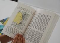 APOLLON TAPINAĞI - Aliağa Belediyesinin Sesli E-Kitap Projesi Sürüyor