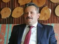 Başkan Koloğlu, 'Türkiye'de İlk Olacak'