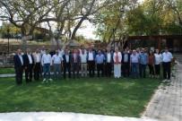 İSMAIL YıLDıRıM - Bayramiç Esnafı İçin Önemli Toplantı