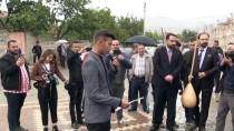 MUHARREM ERTAŞ - 'Bozkırın Tezenesi'nin 'Emaneti' Gençlerde