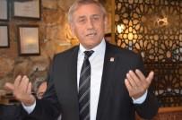 CHP Milletvekilleri, STK Temsilcileri İle Kırşehir'in Sorunları İçin Bir Araya Geldi