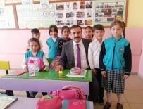 Çiçekdağı İlçe Belediye Başkanı Hakanoğlu, Okulları Ziyaret Etti